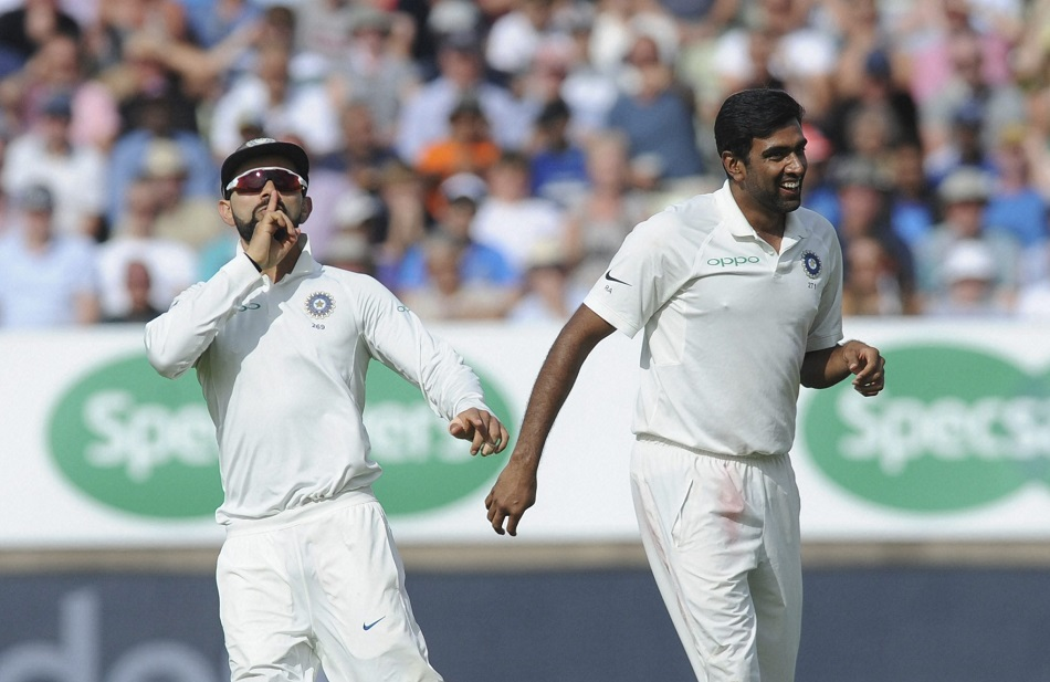 IND vs ENG: VVS Laxman reacts after Ravichandran Ashwin was dropped from the fourth Test