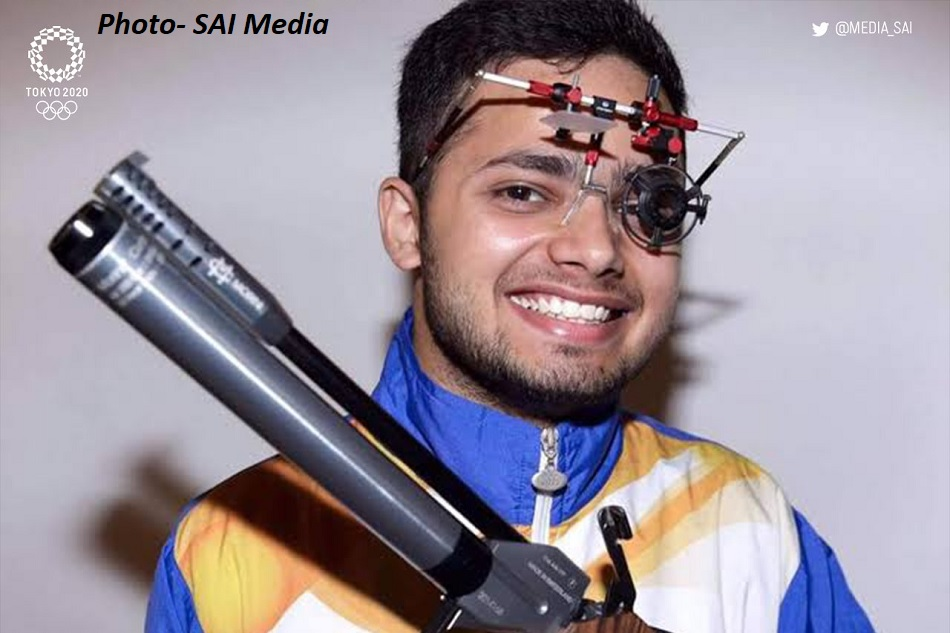 Tokyo Paralympics 2020 Live Updates in Hindi- Day 11