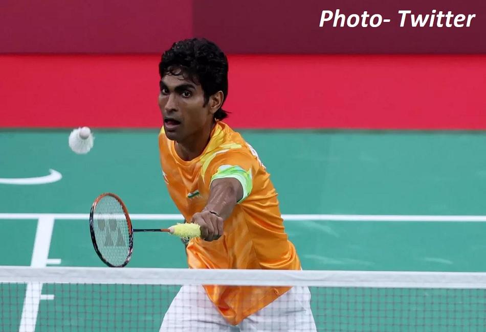 Tokyo Paralympics: Pramod Bhagat wins first ever gold in Mens Singles SL3, Manoj Sarkar got bronze