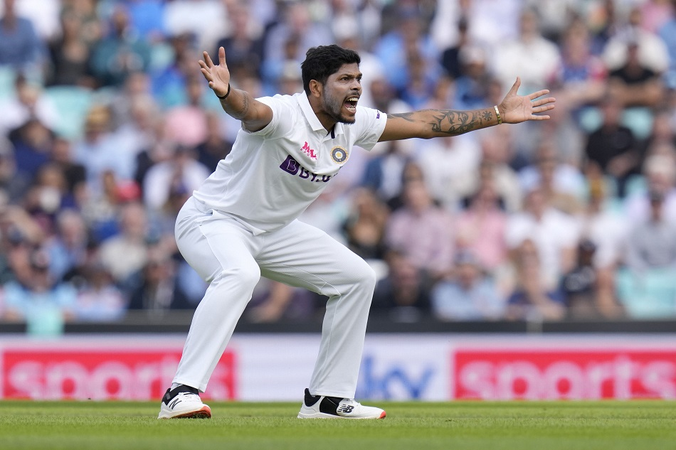 IND vs ENG: Umesh Yadav reveals the mistakes India done after taking half wickets of England at 62 runs