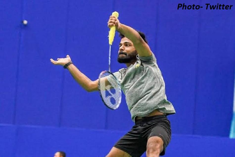 Tokyo Paralympics: Shuttler Krishna Nagar wins gold in the SH6 final