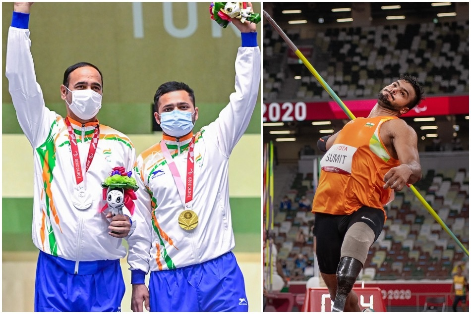 Tokyo Paralympics 2020: India created history, here is historical list of 19 medal winners