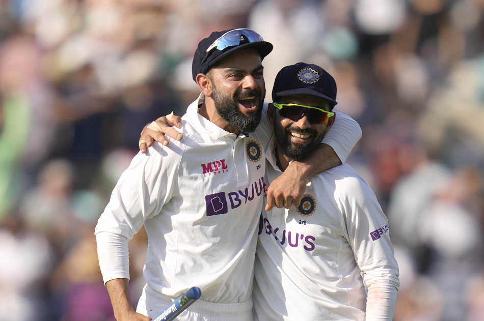 IND vs ENG: Virat Kohli says he is proud of team Indias character shown in The Oval win