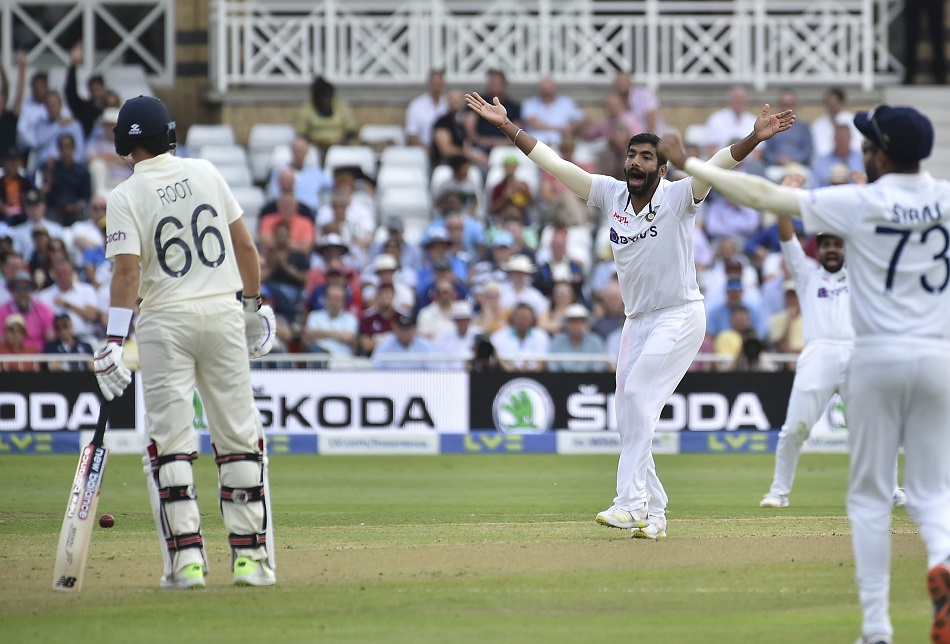 IND vs ENG: English coach and captain feels Jasprit Bumrah spell was turned match in The Oval