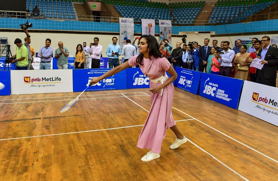 सैयद मोदी इंटरनेशनल सुपर 300 टूर्नामेंट कोविड-19 के चलते दोबारा कैंसिल हुआ