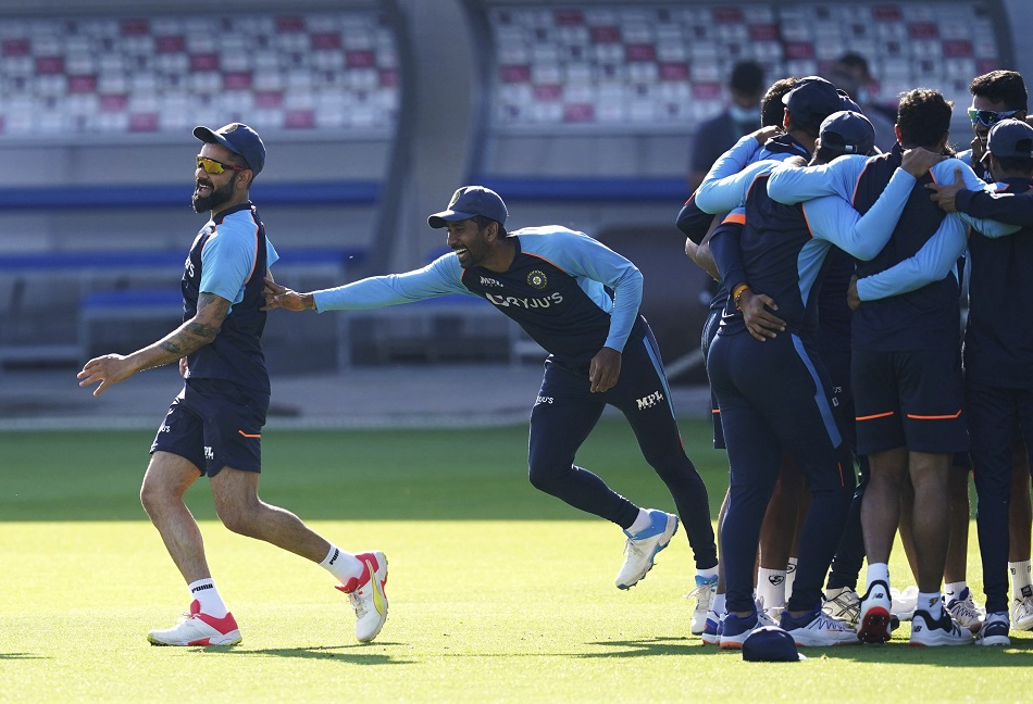 India vs England 5th Test weather and pitch report