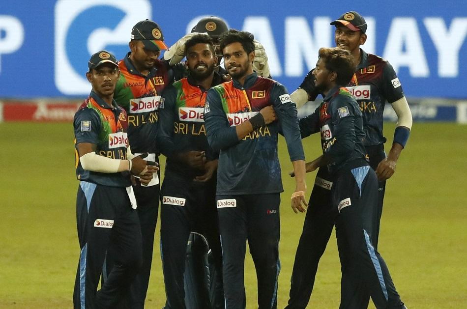 T20 world Cup 2021: Sri Lanka announced its starting team