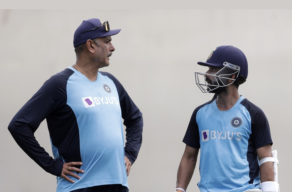 IND vs ENG: ECB chief himself present at Ravi Shastris book event, according to reports