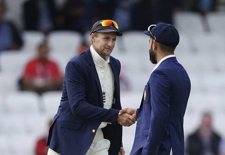 BCCI made offer to England Board to compensate for the loss of Manchester Test- Reports