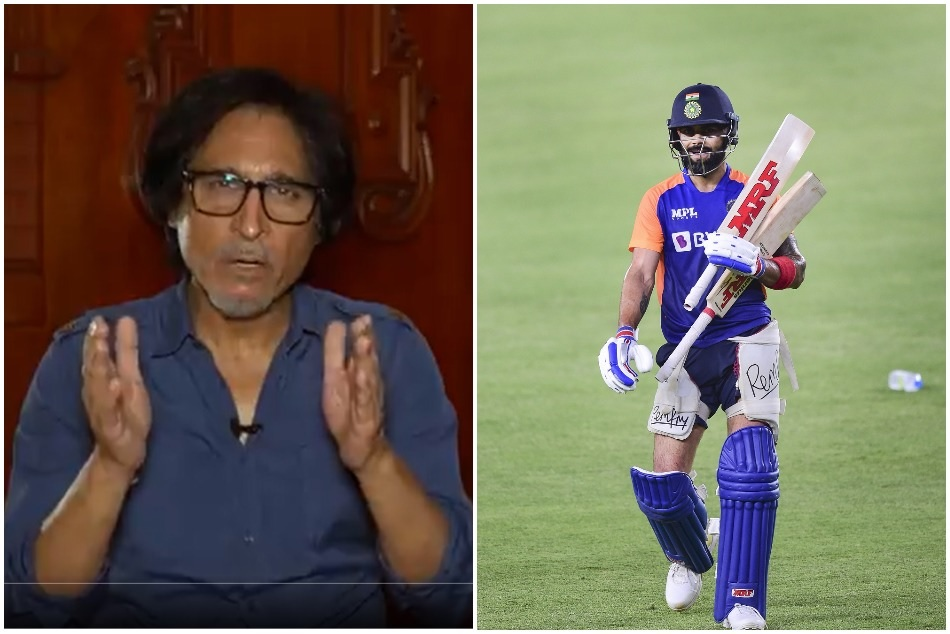 PCB chief Ramiz Raja aims to defeat these 3 teams in T20 World Cup, India is at number 1