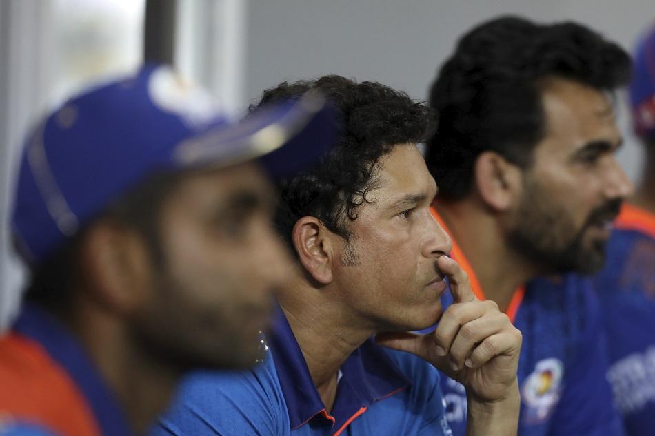 IPL 2021: Simarjeet Singh was included in the Mumbai Indians team in place of injured Arjun Tendulkar