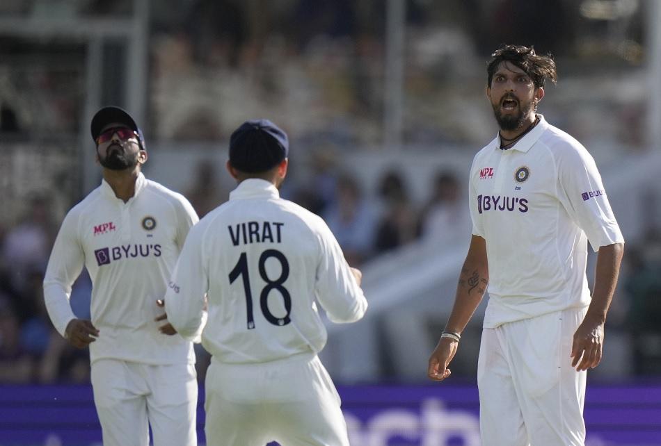 'किसी ने मुझसे पूछा, क्या हेडिंग्ले टेस्ट ईशांत शर्मा का अंतिम मैच है? मैं हैरान रह गया'