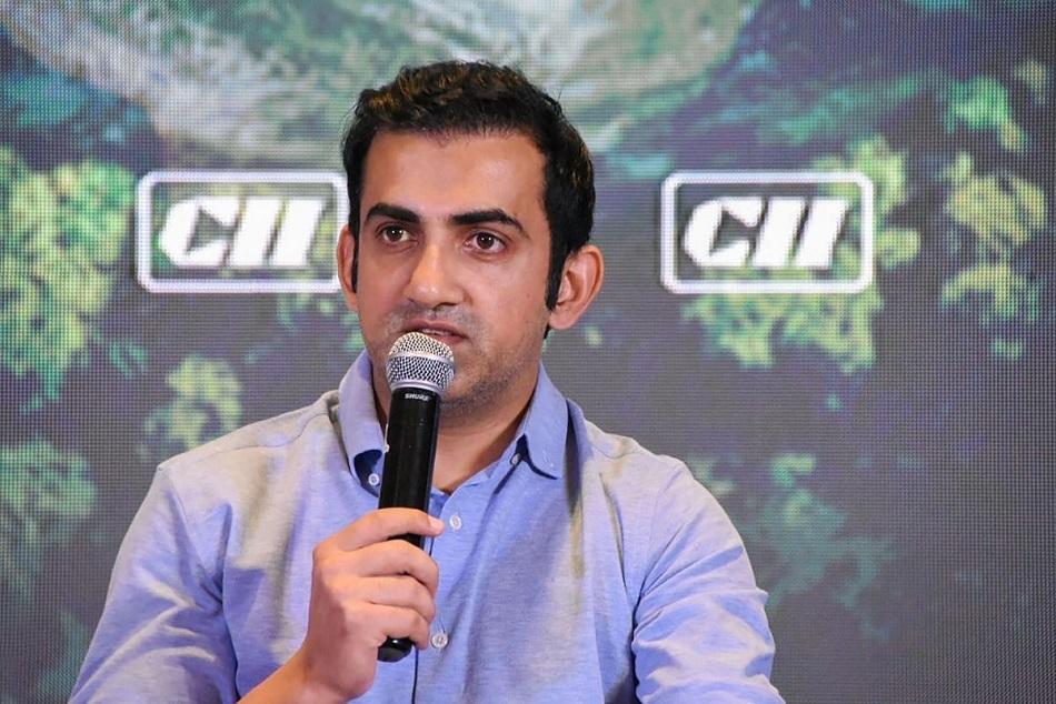 गंभीर ने लिया T20 वर्ल्ड कप की 'खतरनाक' टीम का नाम, कहा- उनके पास खोने के लिए कुछ नहीं