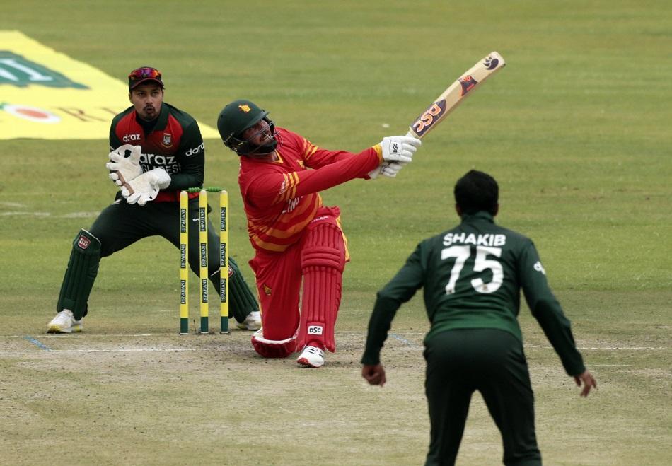 Shakib Al Hasan heavily criticize the pitches in Dhaka for Bangladesh home series