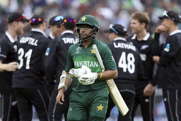 पाकिस्तान ने भारत ने लगाया आरोप-