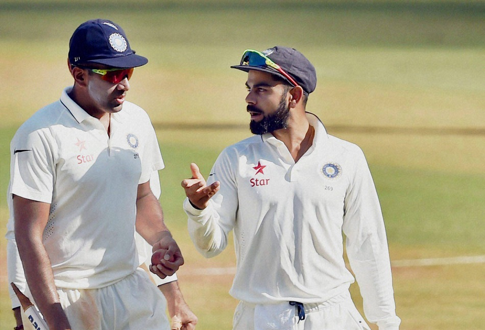 India in England 2021: Ravichandran Ashwin and Virat Kohli, what is the complex between them?