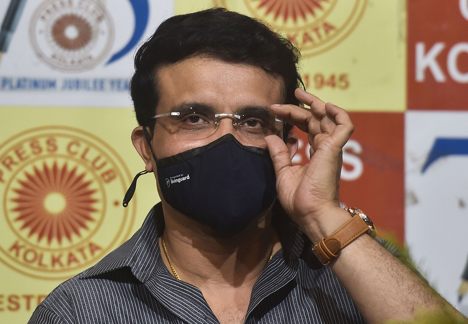 Sourav Ganguly gave a hint, who could be first choice to become head coach of Team India