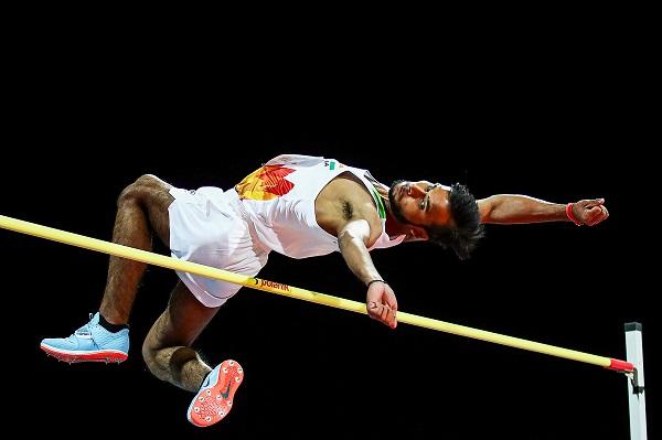 टोक्यो पैरालिंपिक में भारत के पदकों का खेल-वार विवरण-