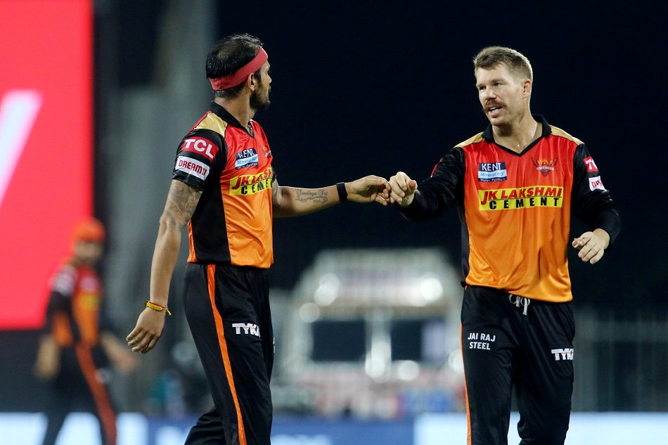David Warner future is uncertain as SRH coach Trevor Bayliss indicated inclusion of youngsters