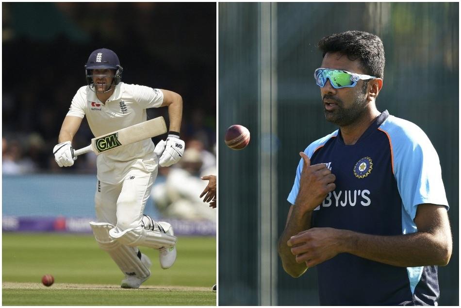 IND vs ENG: Dawid Malan feels it is good Ravichandran Ashwin not play in test series