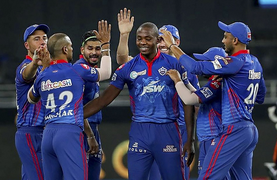 IPL 2021: Rishabh Pant is happy with bowlers, says they are among quickest in world