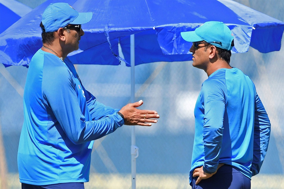 T20 World Cup 2021: How MS Dhoni become team India mentor, now work with Ravi Shastri