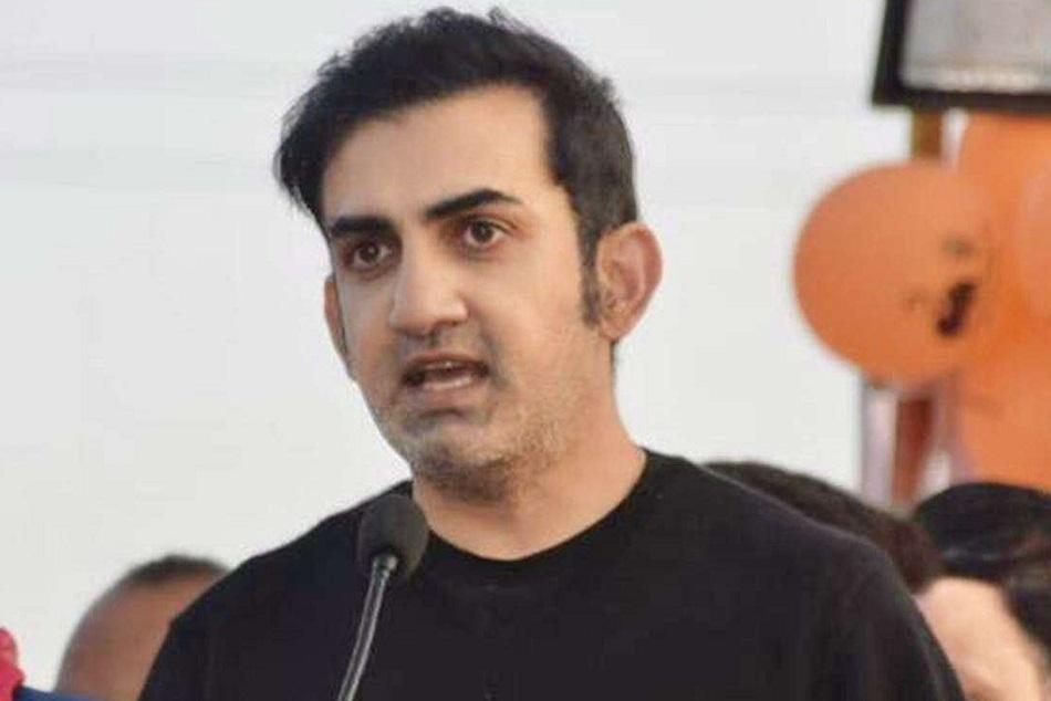 Gautam Gambhir