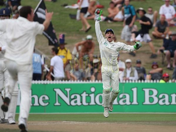 फिर टेस्ट सीरीज के लिए लाैट आई थी इंग्लिश टीम