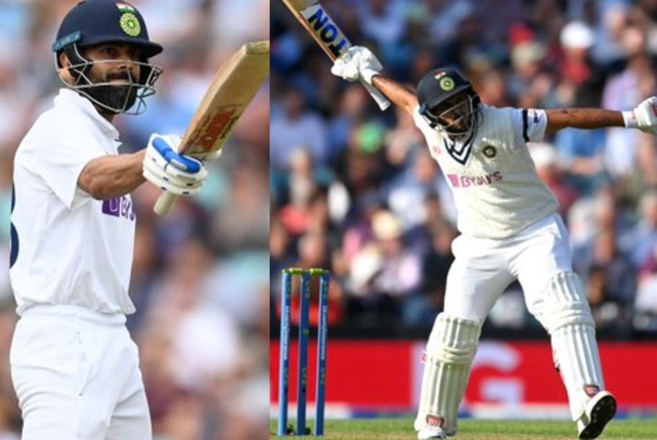 IND vs ENG: Shardul-Kohli saved India's shame, Virat Sena reduced to 191 in  the Oval | Daily India Sports