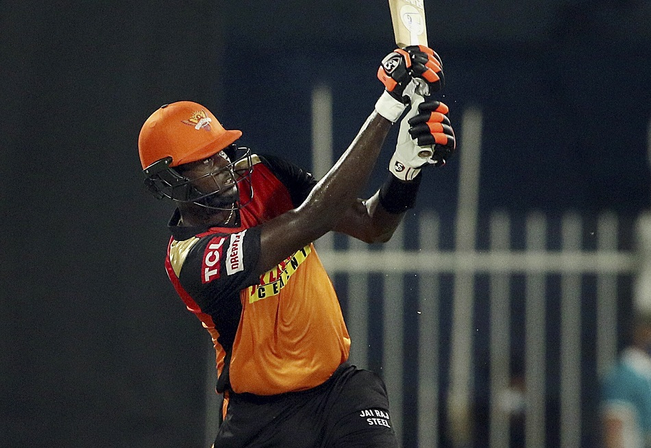 IPL 2021: SRHs Jason Holder wants to win remaining 5 match for momentum in next season
