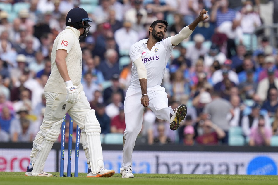 IND vs ENG, The Oval Test: Jasprit Bumrah reveals why did he ask for bowling to Virat Kohli