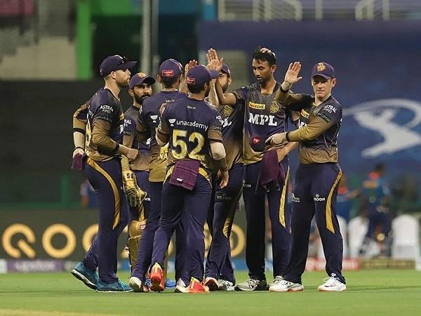 आईपीएल 2021 के 34वें मैच के बाद ऐसी है अंक तालिका-