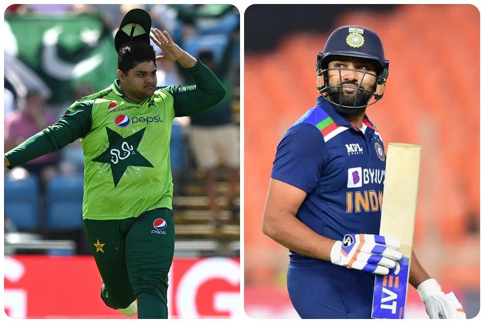 T20 World Cup : सबसे आलसी क्रिकेटरों की प्लेइंग XI, 'हिटमैन' रोहित भी हैं शामिल