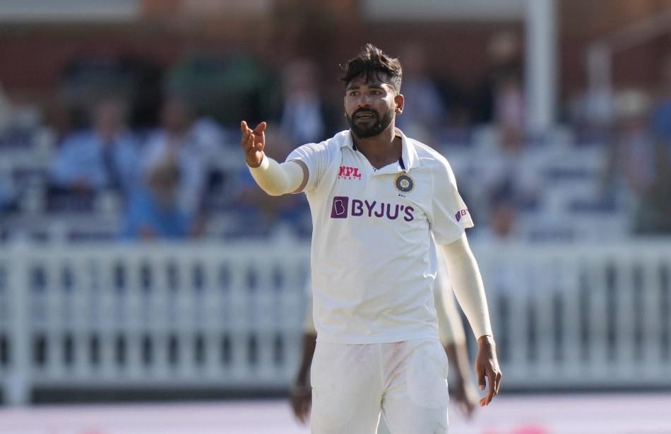 T20 WC में नहीं मिली जगह, मोहम्मद सिराज ने कहा- मेरा फोकस और बड़ी चीजों पर है