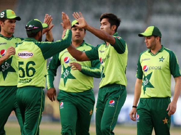ये है टी20 वर्ल्ड कप के लिए पाकिस्तान की टीम-