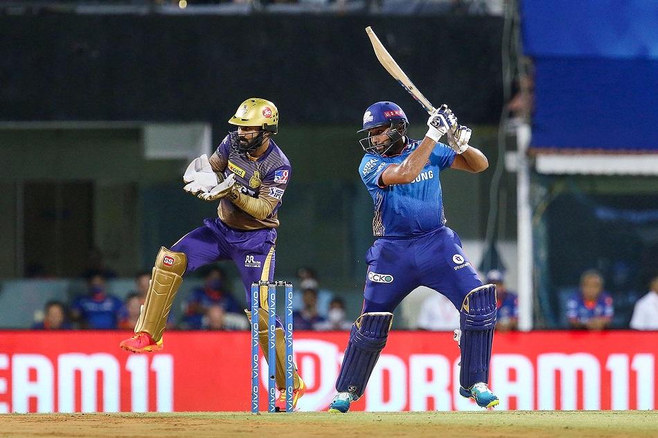 IPL 2021: क्या KKR के खिलाफ आज का मुकाबला खेलने उतरेंगे रोहित शर्मा?