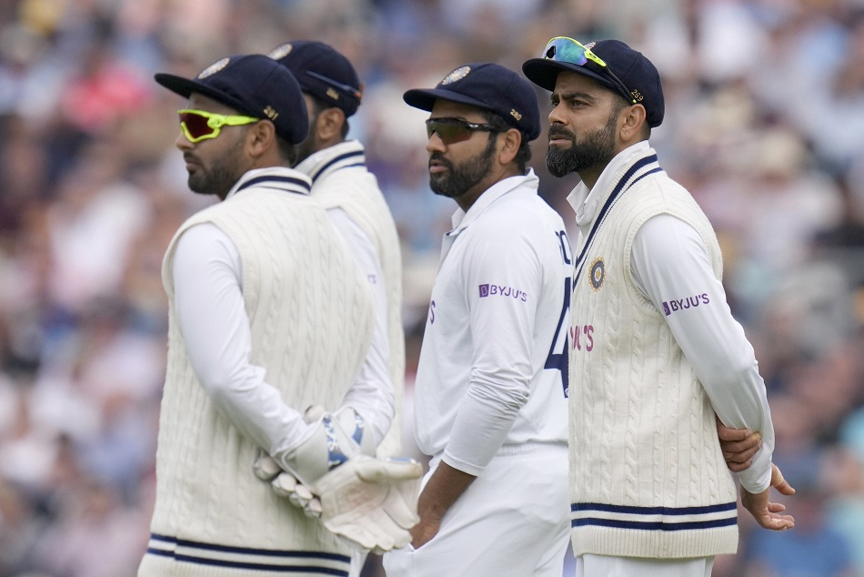IND vs ENG : भारतीय टीम को लगा झटका, दो बड़े खिलाड़ी हुए चोटिल