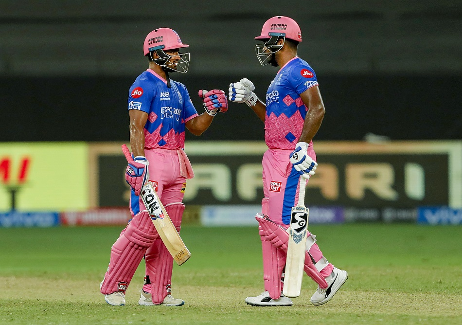 IPL 2021: RR captain Sanju Samson wants team to their standard with improvement in batting and bowling