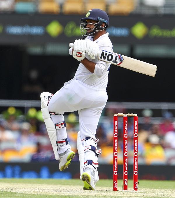 भारत के नए 'ऑलराउंडर' शार्दुल ठाकुर-