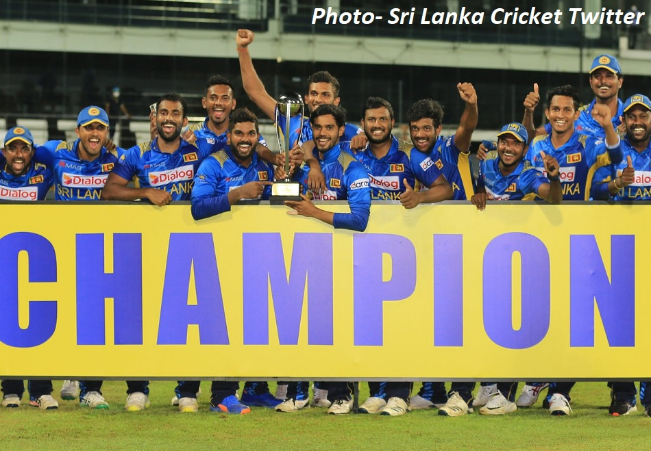For the first time in 18 months, Sri Lanka won an ODI series, defeated South Africa
