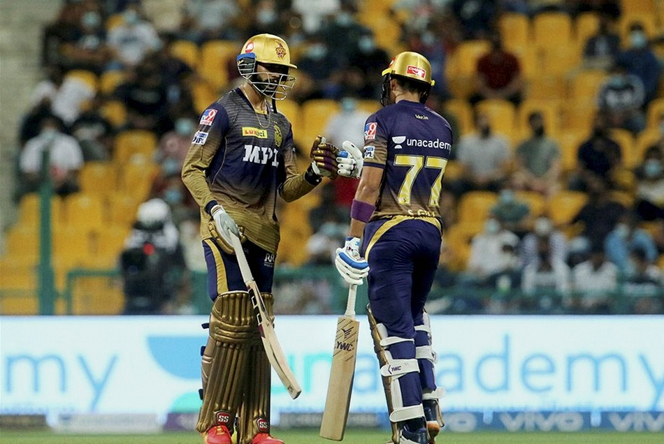 IPL 2021: Parthiv Patel remembered great Yuvraj Sigh after seeing Venkatesh Iyer