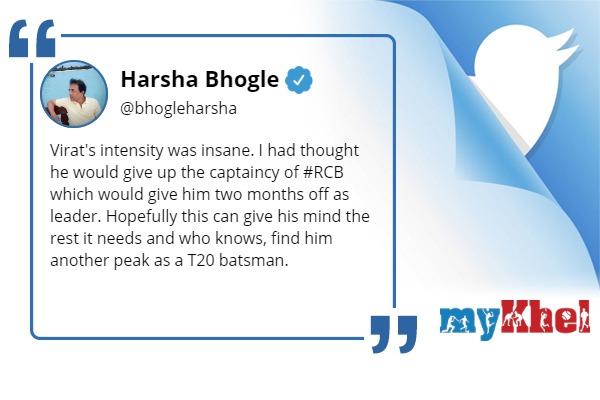लगा था आरसीबी की कप्तानी छोड़ेंगे कोहली