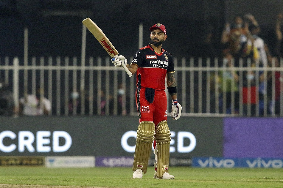 IPL 2021: विराट कोहली 50 के करीब जाकर बिना मतलब धीमे हो गए- संजय मांजरेकर