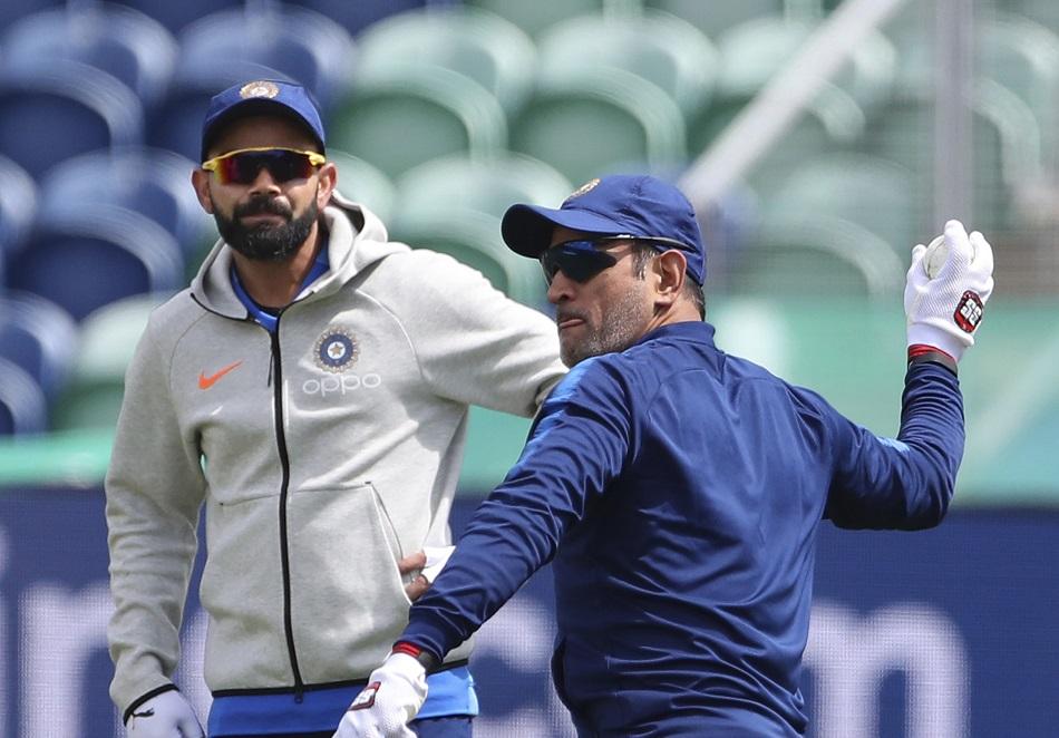 Virat Kohli coach Rajkumar Sharma feels Indian captain is on MS Dhoni ways