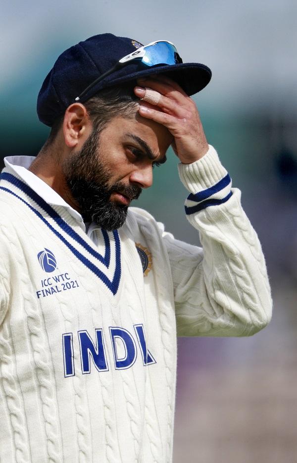 बड़ा सवाल- कोहली कब तक हैं सफेद गेंद क्रिकेट में कप्तान?