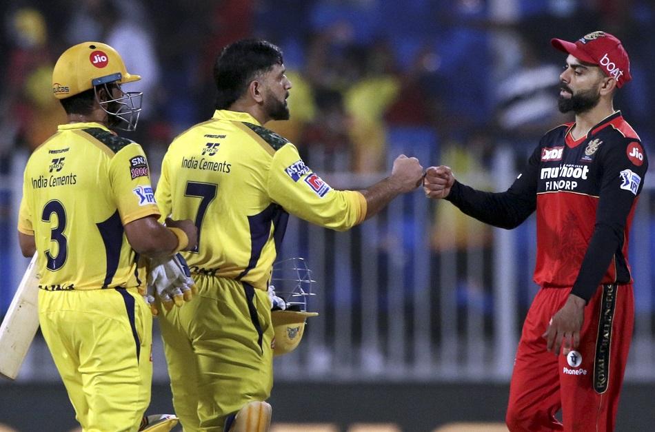 IPL 2021: ब्रावो का इंतजार खत्म, RCB को हराने में CSK ने MI को पछाड़ा