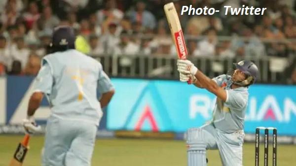 जब तक क्रिकेट रहेगा ये कारनामा याद रहेगा-