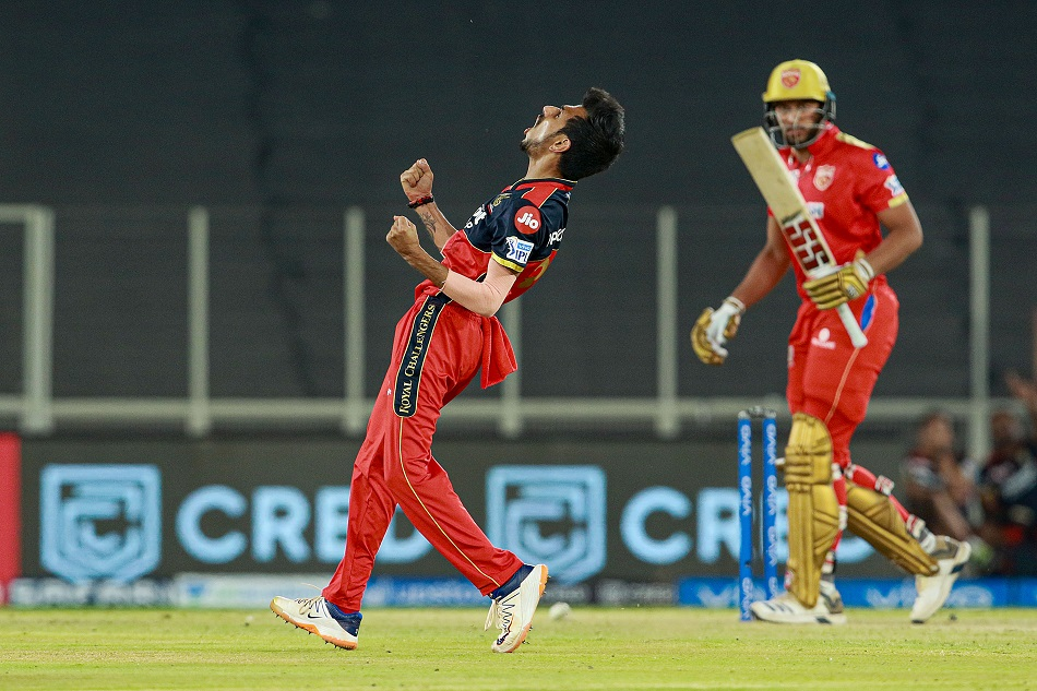 IPL 2021: Yuzvendra Chahal feels good about his bowling, says his old form is back now