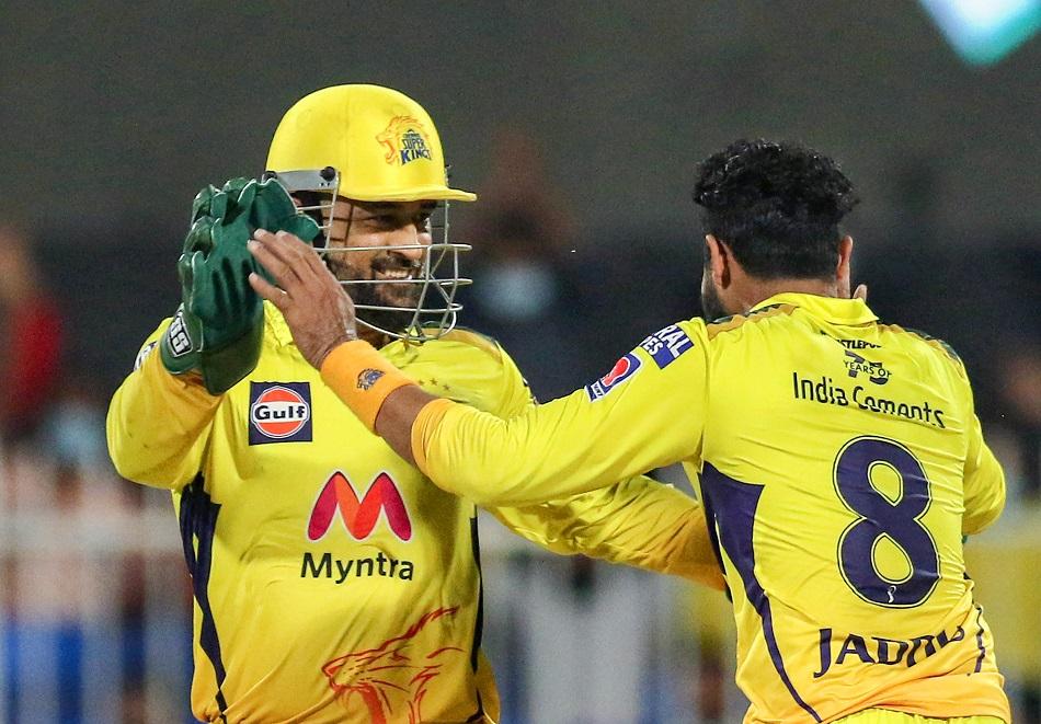 IPL 2021: Brian Lara says Ravindra Jadeja should bat higher ahead of MS Dhoni