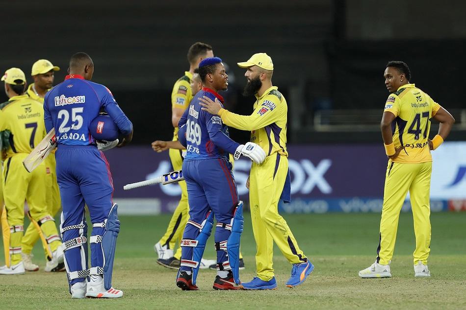 दिल्ली कैपिटल्स ऐसे चैम्पियन नहीं बन पाएगी, वीरेंद्र सहवाग ने दी बल्लेबाजों को नसीहत